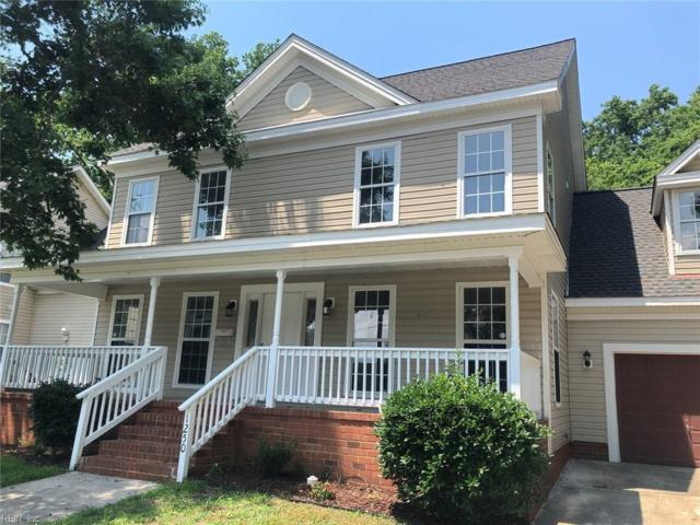 1250 W 27th St, Norfolk, VA 23508 (#10202707) :: RE/MAX Central Realty