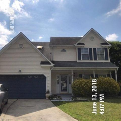 2205 Bagelwood Ct, Virginia Beach, VA 23456 (#10202710) :: RE/MAX Central Realty