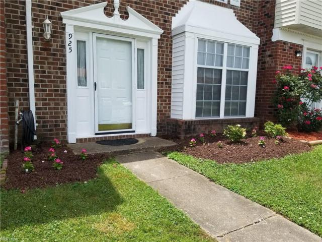 925 Westwind Pl, Virginia Beach, VA 23452 (#10202725) :: RE/MAX Central Realty