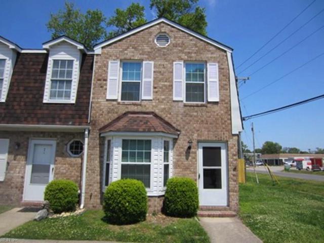 2700 Conrad Ave #8, Chesapeake, VA 23323 (#10202742) :: RE/MAX Central Realty