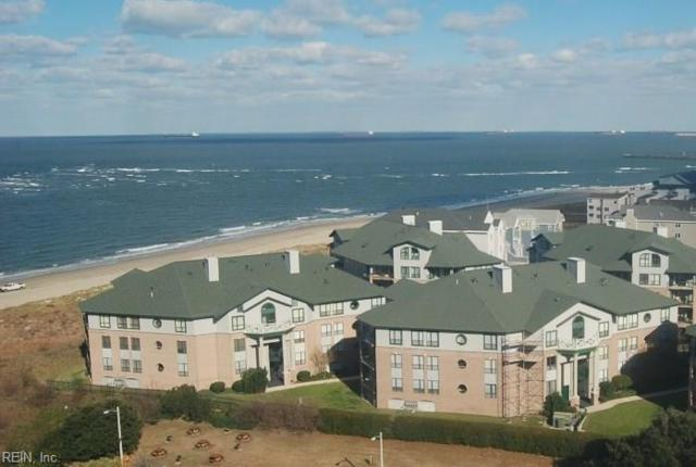 3248 Page Ave #203, Virginia Beach, VA 23451 (#10202748) :: Berkshire Hathaway HomeServices Towne Realty