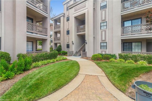 415 Harbour Pt #306, Virginia Beach, VA 23451 (MLS #10202761) :: AtCoastal Realty