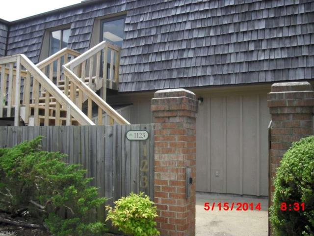 1123 Ocean Pebbles Way, Virginia Beach, VA 23451 (MLS #10202821) :: Chantel Ray Real Estate