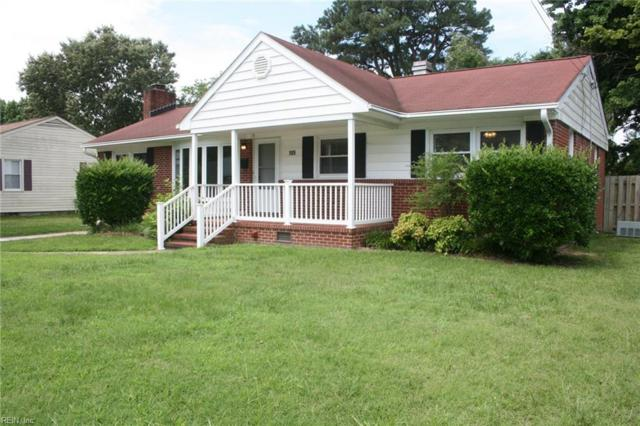 105 Lynnhaven Dr, Hampton, VA 23666 (#10202832) :: Abbitt Realty Co.