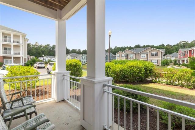 4301 Colindale Rd #107, Chesapeake, VA 23321 (MLS #10202850) :: Chantel Ray Real Estate