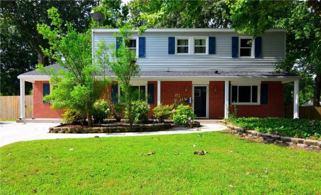 3833 Annie Ln, Virginia Beach, VA 23452 (#10202872) :: Austin James Real Estate