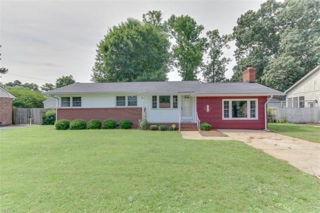 2856 Lambert Trl, Chesapeake, VA 23323 (#10202900) :: Abbitt Realty Co.