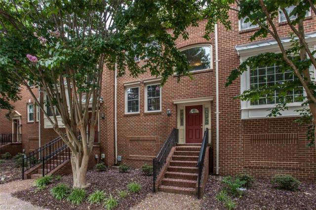 7 Miles Cary Mews, Hampton, VA 23669 (#10202923) :: Abbitt Realty Co.