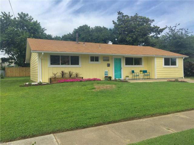 1970 Kingston Ave, Norfolk, VA 23503 (MLS #10202974) :: Chantel Ray Real Estate