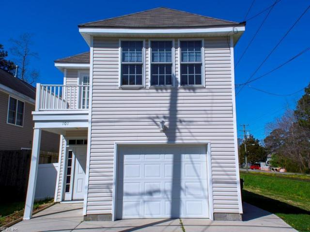 101 S Fir Ave, Virginia Beach, VA 23452 (MLS #10202990) :: Chantel Ray Real Estate
