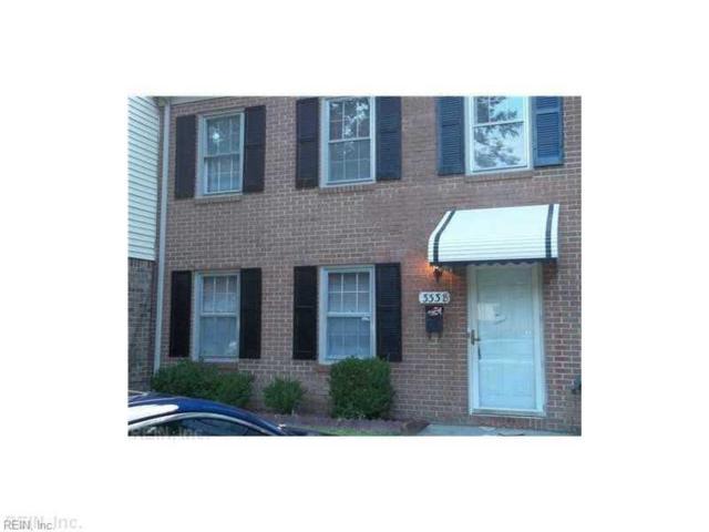 3338 Clover Hill Cir, Portsmouth, VA 23703 (MLS #10203043) :: AtCoastal Realty