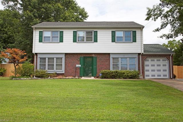 118 Linda Dr, Newport News, VA 23608 (#10203164) :: Atkinson Realty