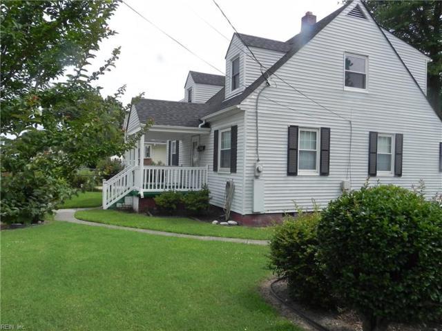 Hampton, VA 23661 :: AtCoastal Realty