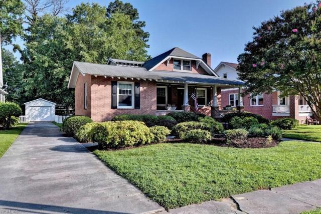 81 Raleigh Rd, Newport News, VA 23601 (MLS #10203212) :: AtCoastal Realty