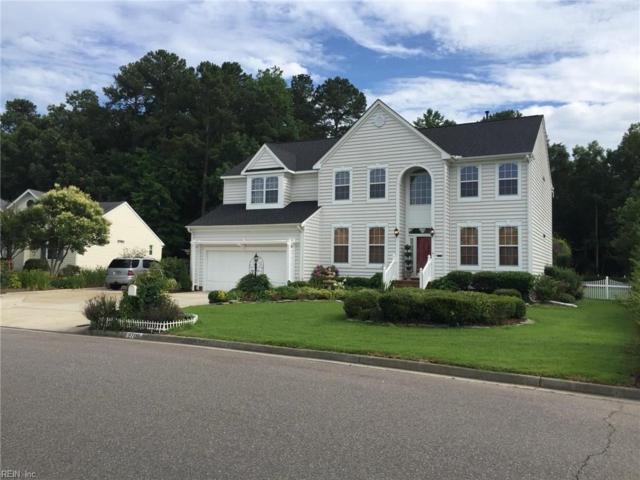 2709 Deerfield Cres, Chesapeake, VA 23321 (#10203258) :: Berkshire Hathaway HomeServices Towne Realty