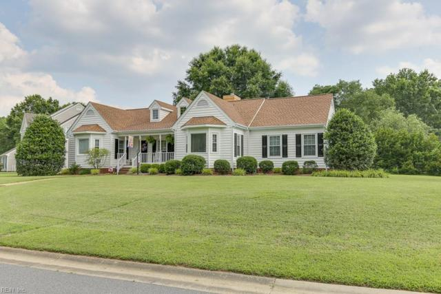 200 Clipper Creek Ln, Isle of Wight County, VA 23430 (#10203274) :: Atkinson Realty