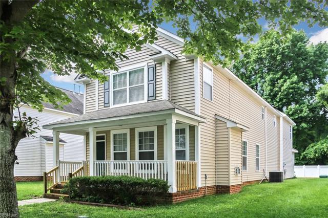 213 W Gilbert St, Hampton, VA 23669 (#10203286) :: Abbitt Realty Co.