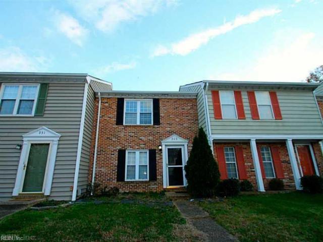 929 Ketch Ct, Chesapeake, VA 23320 (#10203315) :: Abbitt Realty Co.