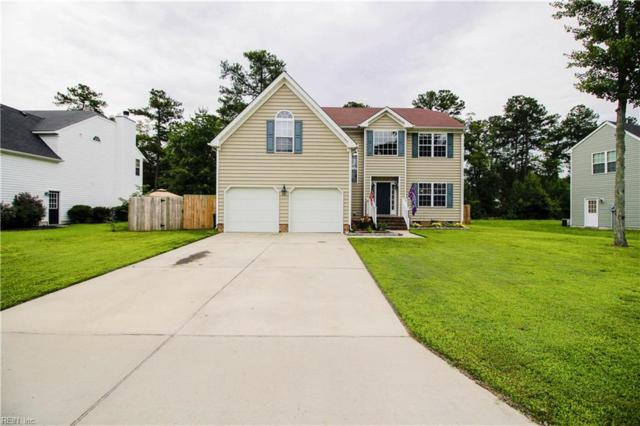 6912 Lakeside Dr, Gloucester County, VA 23072 (#10203340) :: Atkinson Realty