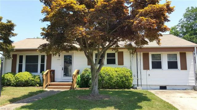 1516 Hackensack Rd, Virginia Beach, VA 23455 (MLS #10203346) :: Chantel Ray Real Estate