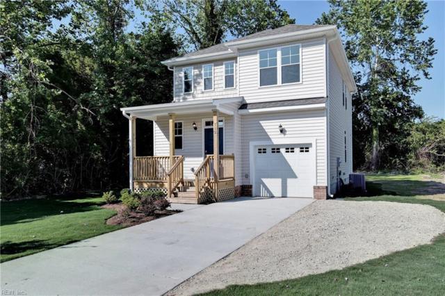 8737 Pocahontas Trl, James City County, VA 23185 (MLS #10203360) :: Chantel Ray Real Estate