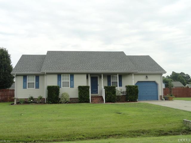 1106 Reid Dr, Pasquotank County, NC 27909 (#10203363) :: Austin James Real Estate
