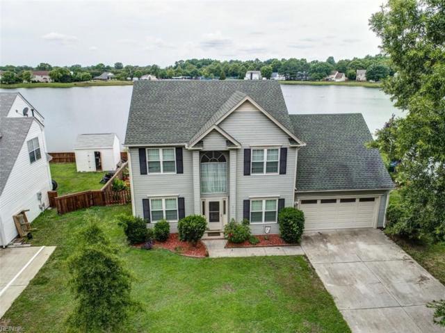 6735 Burbage Lake Cir, Suffolk, VA 23435 (#10203385) :: Reeds Real Estate