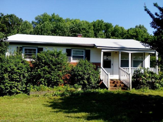758 Greys Point Rd, Middlesex County, VA 23169 (#10203391) :: Resh Realty Group