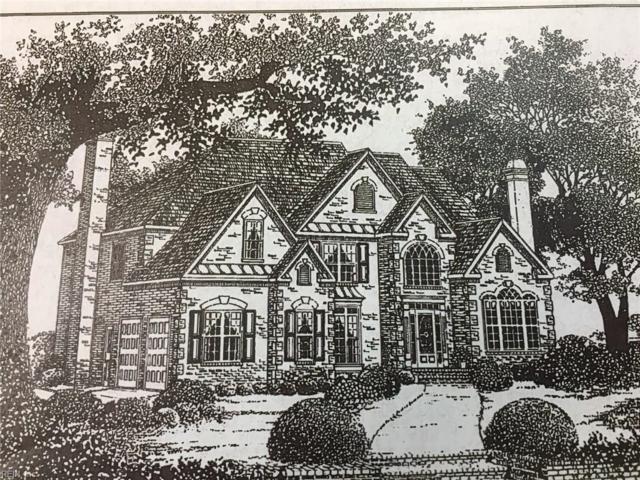 1224 Creekway Dr, Isle of Wight County, VA 23430 (#10203454) :: The Kris Weaver Real Estate Team
