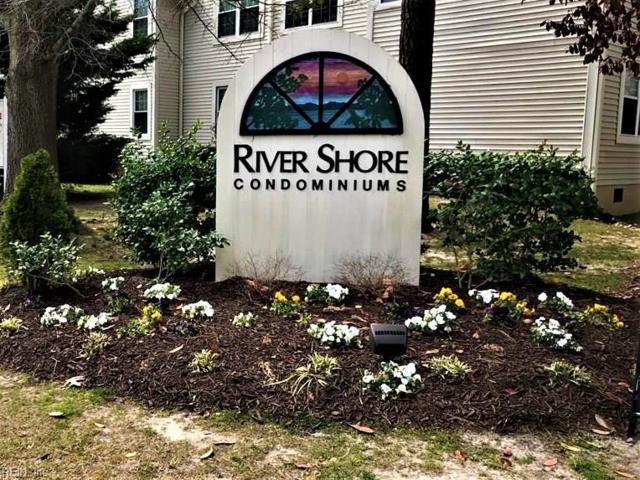 321 River Forest Rd, Virginia Beach, VA 23454 (MLS #10203463) :: AtCoastal Realty