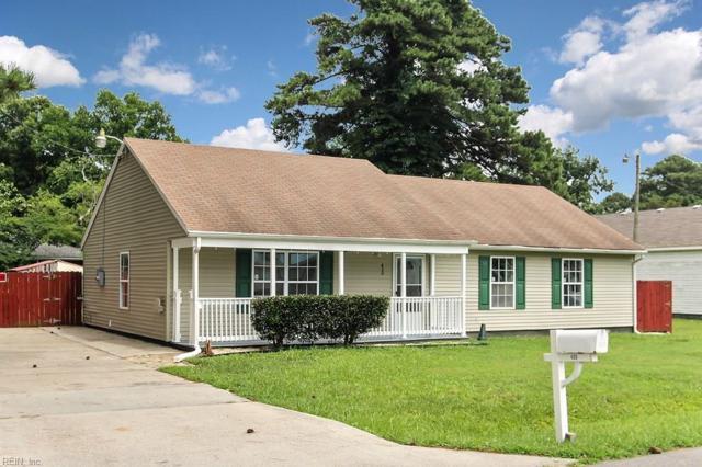 450 Glenrock Rd, Norfolk, VA 23502 (#10203632) :: The Kris Weaver Real Estate Team