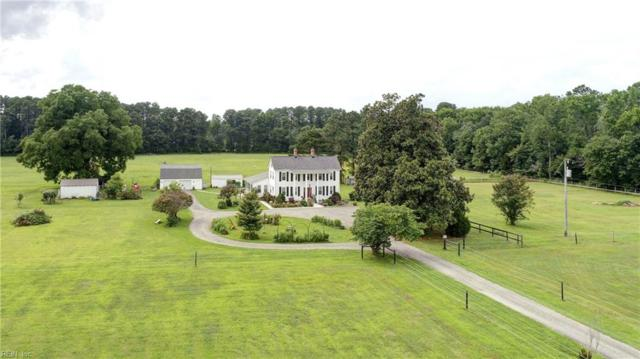 2716 Kings Creek Rd, Gloucester County, VA 23072 (#10203723) :: Austin James Real Estate