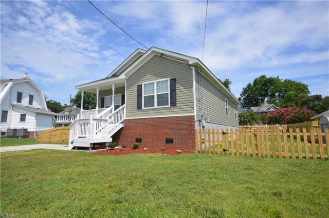 216 Ethel Ave, Norfolk, VA 23504 (MLS #10203756) :: Chantel Ray Real Estate