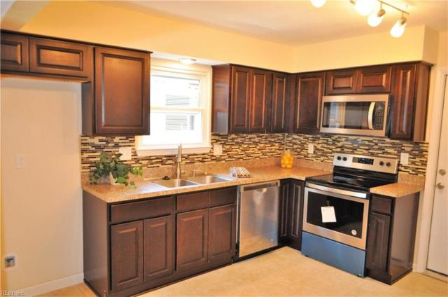 1716 Zimmerman Ct, Virginia Beach, VA 23464 (MLS #10203760) :: Chantel Ray Real Estate