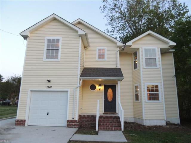 2241 London St, Virginia Beach, VA 23454 (#10203767) :: Atkinson Realty