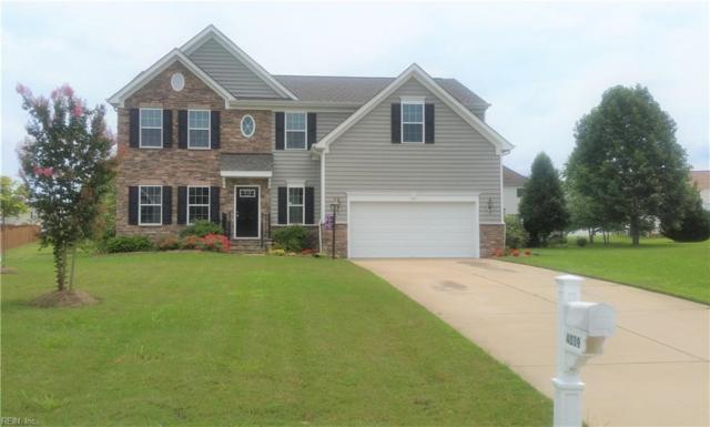 4039 Penzance Pl, James City County, VA 23188 (#10203770) :: Atkinson Realty