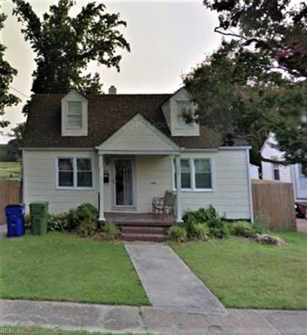 320 Lenox Ave, Norfolk, VA 23503 (#10203788) :: Atkinson Realty
