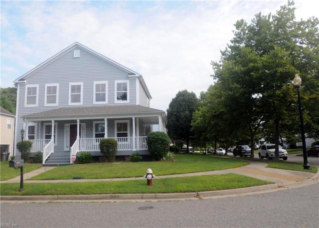 100 Majestys Way, Hampton, VA 23669 (#10203862) :: Abbitt Realty Co.