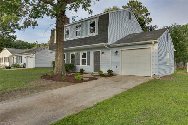 420 Cottonwood St, Newport News, VA 23608 (#10203881) :: Austin James Real Estate
