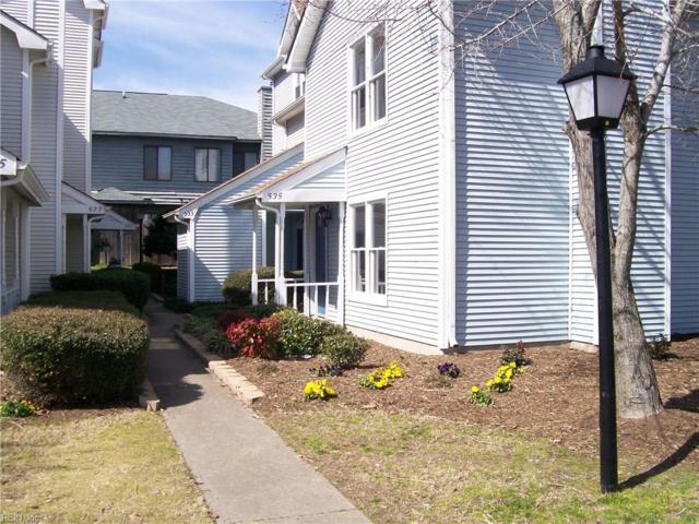 535 Pine Tops Ct, Virginia Beach, VA 23451 (#10203905) :: Atkinson Realty
