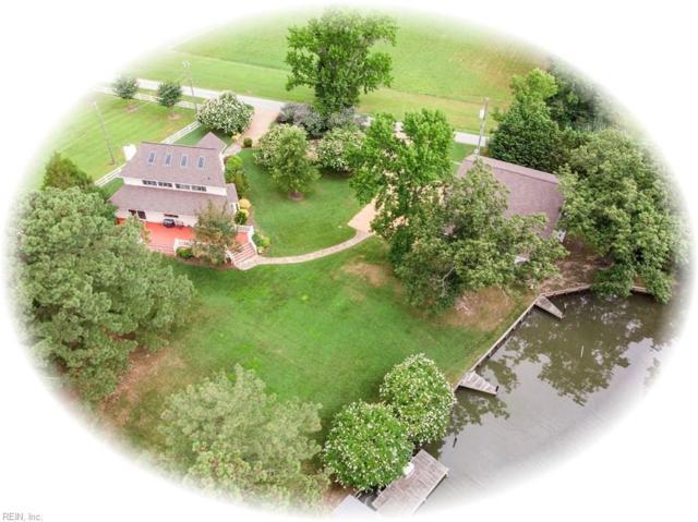 423 Sparrer Rd, York County, VA 23696 (#10203913) :: Atkinson Realty