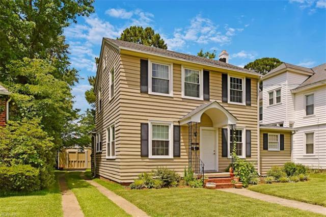 1358 Magnolia Ave, Norfolk, VA 23508 (#10203951) :: Resh Realty Group