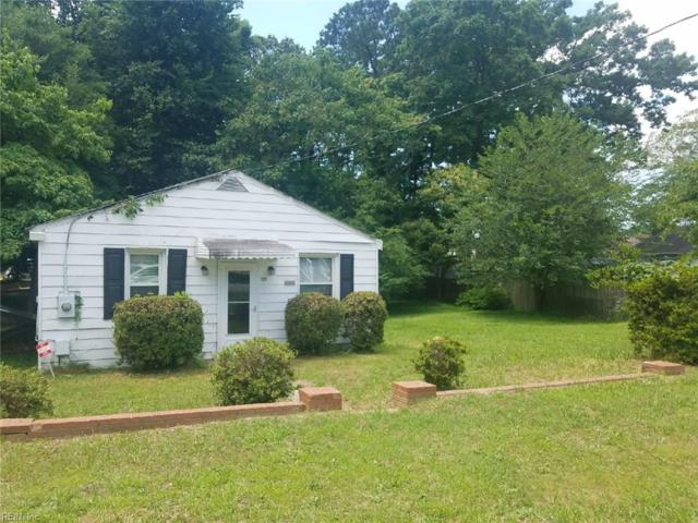 125 Carriage Rd, James City County, VA 23188 (#10203987) :: Austin James Real Estate