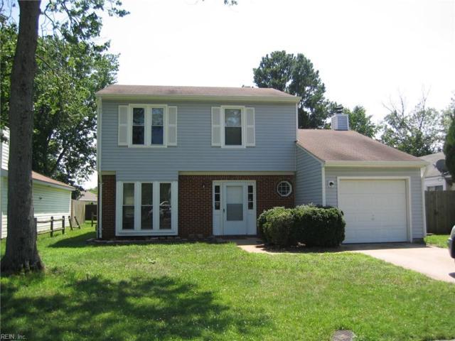 1220 Quarter Path Trl, Chesapeake, VA 23320 (#10203996) :: Abbitt Realty Co.