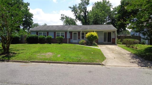 3761 Colonial Pw, Virginia Beach, VA 23452 (#10204065) :: Austin James Real Estate