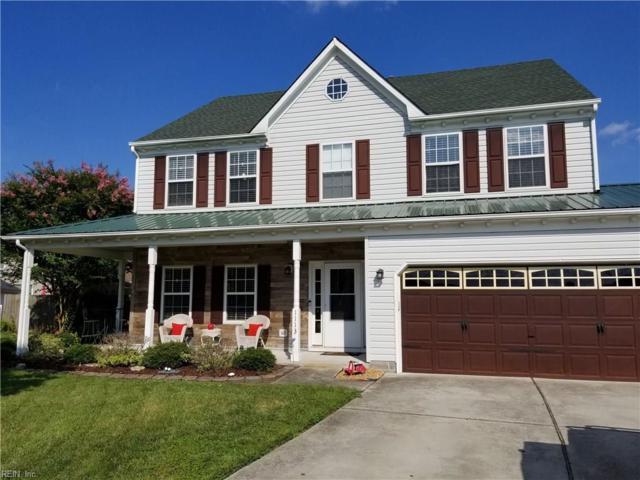1113 Rockland Ct, Chesapeake, VA 23322 (#10204111) :: Atkinson Realty