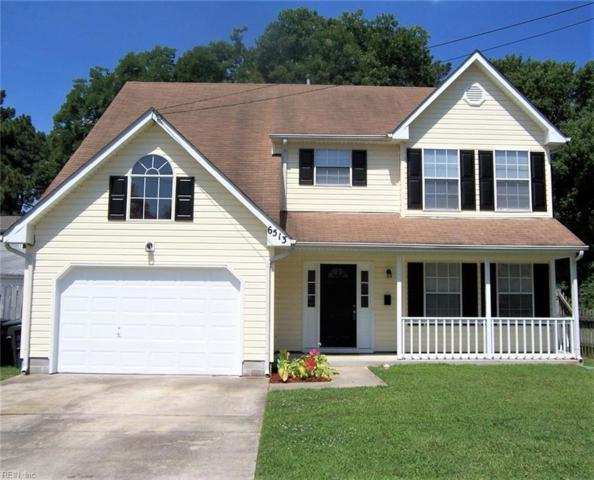 6513 Pugh St, Norfolk, VA 23513 (MLS #10204131) :: AtCoastal Realty