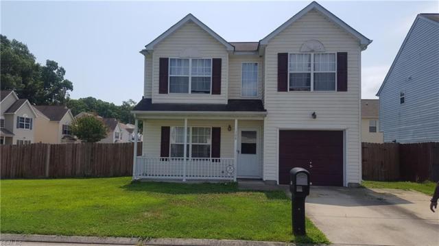 108 Ripon Way, Newport News, VA 23608 (#10204183) :: Atkinson Realty