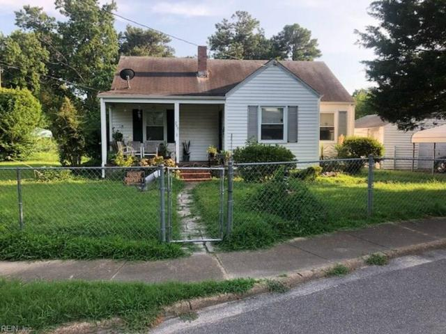 243 D View Ave, Norfolk, VA 23503 (#10204209) :: Abbitt Realty Co.