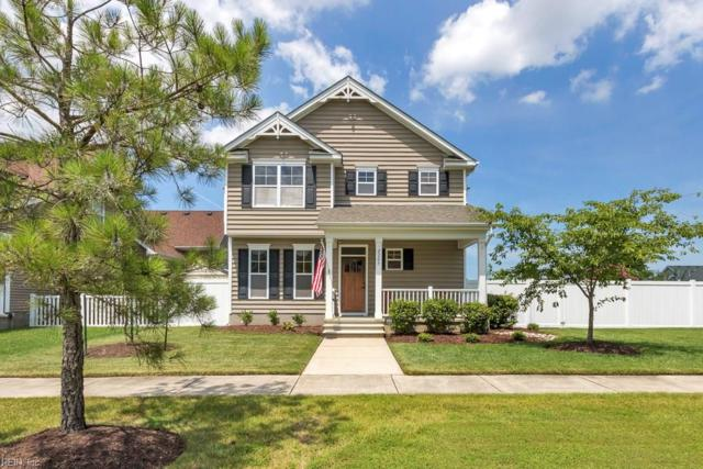 2205 Kirkby Ln, Virginia Beach, VA 23456 (MLS #10204218) :: Chantel Ray Real Estate